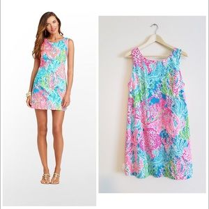 d2611668 Delia Lets Cha Cha Shift Dress by Lilly Pulitzer